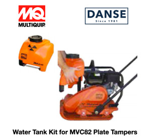 Oem Multiquip Mikasa Water Tank Kit For Plate Compactor Mvc 80 Part 52693