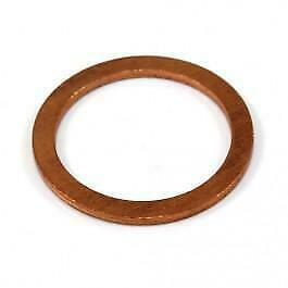 La Marzocco Steam Arm Nut Copper Washer L260 1a