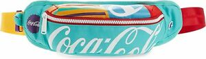 Champion x Coca-Cola Limited Edition Sling Waist Pack Belt Bag
