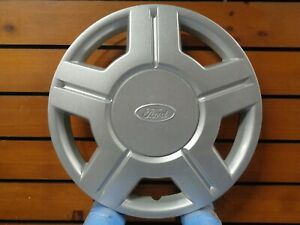 Nos 2001 2003 Ford Windstar 15 Hubcap Wheel Cover 1f221130aa 1f2z1130aa 7033
