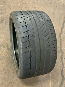 Michelin Pilot Sport Ps2 295 30r18 Tire Porsche N3 Extra Load 7 32 2016 France