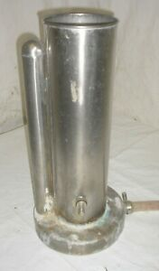 Boekel Stainless Steel Glassware Pipet Dryer Washer 1372