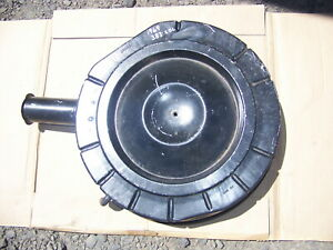 1969 Dodge Plymouth Chrysler 383 2 Barrel Air Cleaner Oem Charger Coronet