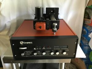 Coherent Dye Laser Control 1799 500 700nm With All The Cables Used Item