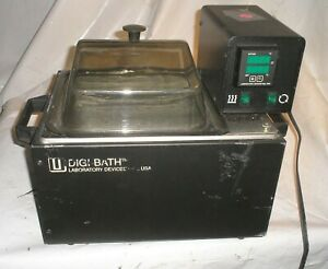 Laboratory Devices Digi bath Digital Heated Water Bath