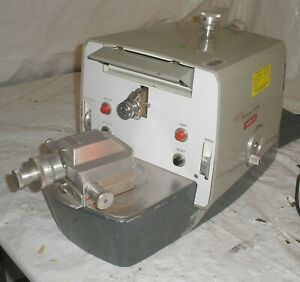 Sorvall Porter blum Mt 2 Ultra Microtome