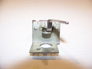 1966 1967 Dodge Coronet 440 500 R t Charger Heater Blower Switch Oem 2631539