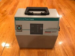 Pulmonetics Systems Ltv Universal Power Supply