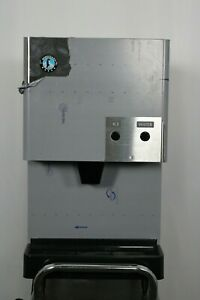 ding Dent Hoshizaki Dcm 270bah Air Cooled Ice Maker Water Dispenser