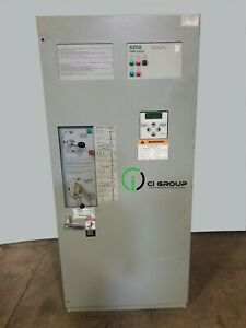 Asco 7000 Series Automatic Transfer Switch 260a 208v