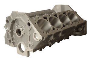 Brodix Sbc Cast Iron Block 4 000 Bore 350 Mains Brs400035842s