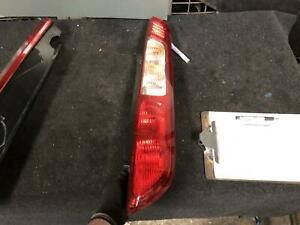 Ford Focus Lt Hatch Right Tail Light Xr5 04 2006 05 2008