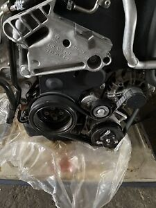 Vw Golf Sportsvan Crl Crlb Complete Engine 50km New Crl233439