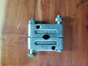 Snap On Tool Cj949 1 1 8 Bearing Separator Puller Press Plate Usa Quality Deal