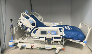 Hill rom Progressa Therapy Surface Bed System Model P7500 Icu We Ship