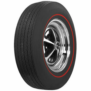 Firestone Wide Oval Bias Ply E70 14 3 8 Rl Quantity Of 4