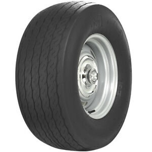 M H Muscle Car Drag Tire 275 60 15 Quantity Of 2