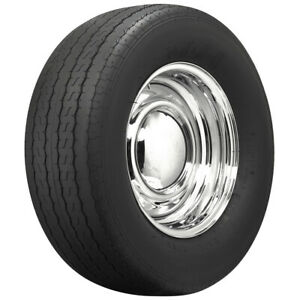M H Muscle Car Drag Tire 215 65 15 Quantity Of 1