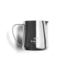 La Marzocco Steam Pitcher Milk Frothing Stainless
