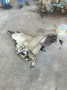 Used Chevy C 10 350 Transmission