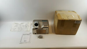 Palmer Fixture Hd0901 11 Touchless Commercial Hand Air Dryer Brushed Chrome New
