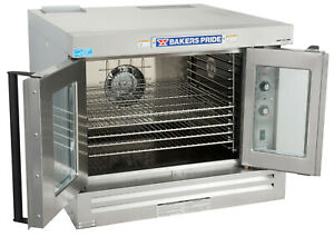 Bakers Pride Bco e1 Single Deck Commercial Electric Convection Oven 3 Phase