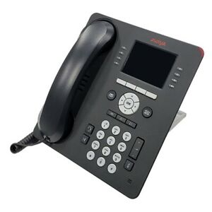 Avaya 9508 Digital Phone Unused Open Box