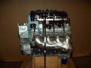New 2010 2017 Chevrolet 4 8l Vortec V 8 Rpo L20 Engine Assembly Oem 12670578