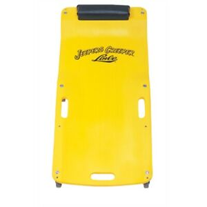 Lisle Low Profile Yellow Plastic Jeepers Creeper Lis93102 Brand New