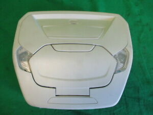 2015 2019 Ford Escape Overhead Roof Center Console Oem Lkq