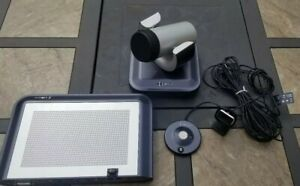 Lifesize Camera 200 Video Conference Base Hd Camera Microphone