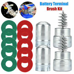 60pcs Car Terminal Removal Tool Kit Wire Connector Pin Release Extractor Puller