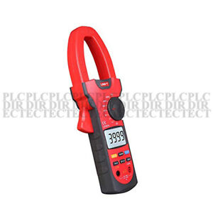 New Uni t Ut207a Clamp Lcd Digital Multi Meter Tester Ac dc Volt Amp Ohm
