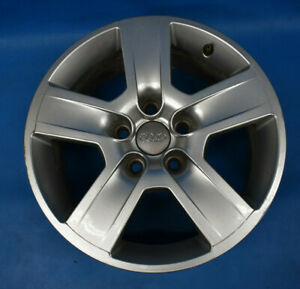 Audi A4 2002 2006 Used Oem Wheel 16x7 Stock Factory 16 Rim