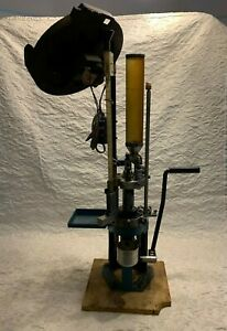 Dillon Model RL 1000 Reloading Reloader Reload Press