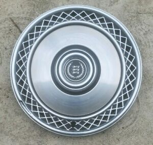 1 Oem 1975 1987 Ford Ltd Crown Victoria Country Squire 15 Hubcap Wheel Cover