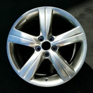 18 Inch Lexus Gs350 Gs430 2006 2007 Oem Factory Original Alloy Wheel Rim 74184