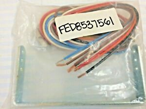 Federal Signal 8537561 Pa300 690010 Installation Accessory Kit