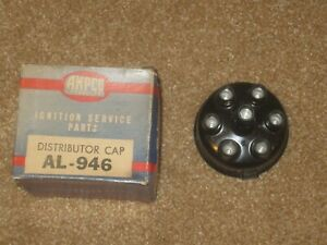 New Distributor Cap 1950 59 Chrys Desoto Dodge Hudson Nash Stude Willys