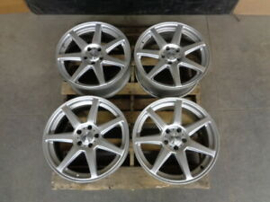 Sports Edition 18x8 Rims Wheels Set Of 4 Off 2011 Audi A5 Lkq