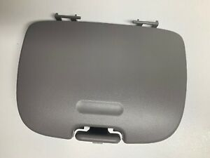 Ford F150 Overhead Console 1999 2003 Gray Garage Door Opener Cover Storage