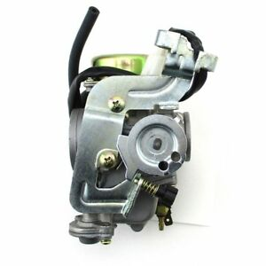 CVK Carburetor Carb For Monster 300 4WD 276cc 300cc Atv Quad 4 Wheelers ATV-G001