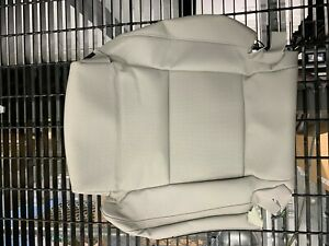 Genuine Porsche Oem Right Side Sports Seat Cover 991 521 162 36 gvc