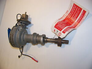 1973 Ford Mustang Mercury Cougar 351 Cleveland Distributor Oem D3zf12127 ca