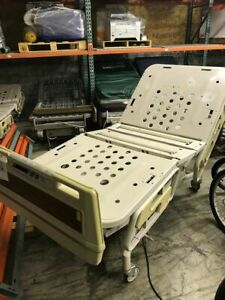 Advance All Electric Hospital Bed Hill rom