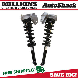 Front Complete Strut Assembly Pair For 2003 2004 2005 2006 2007 Cadillac Cts