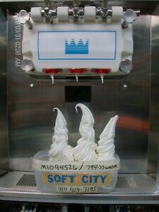 Taylor Ice Cream Yogurt Soft Serve 794 33 Water Cooled 3 Phase 2011