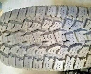 Toyo Open Country A T Ii All Season Radial Tire 325 60r18 124s