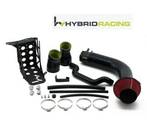 Hybrid Racing Silicone Cold Air Intake For 06 11 Civic Si Fa5 fg2