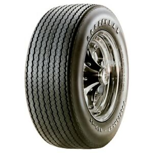 Raised White Letter e s 2 2 Polyglas Gt Tire L60 15 Goodyear